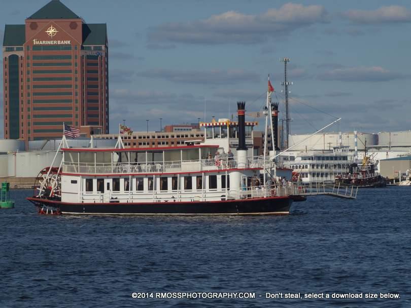 2017 Psc 012 Voyage Of The Black Eyed Susan Baltimore Maryland